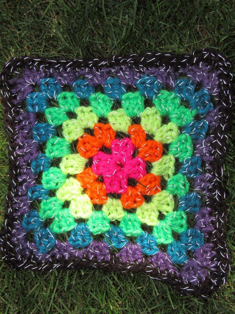 Knit And Crochet Show Next Week Celtic Knot Crochet