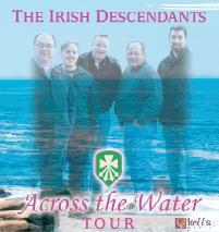 The Irish Descendants  Informacje O Zespole Na Www