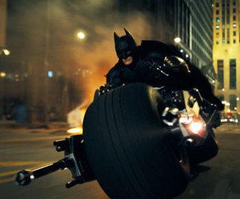 Batman Bastard