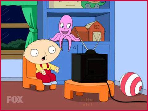 family octopus