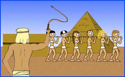 Israeli Slavery