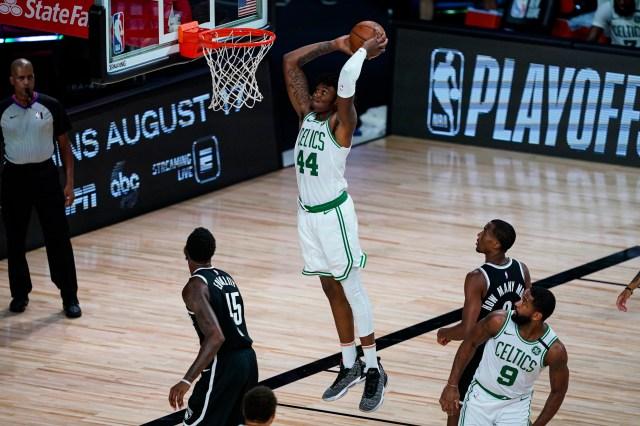 Nets vs Celtics NBA Odds and Predictions