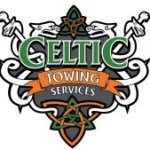 celtic towing logo