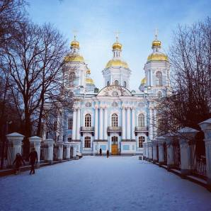 #church #stpetersburg #russia