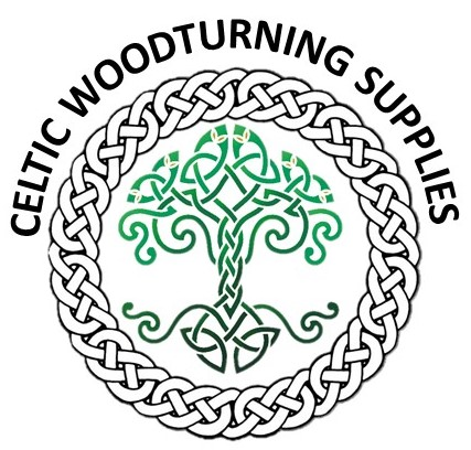 Celtic Woodturning Supplies