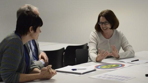 Internationalising Curriculum Learning & Teaching