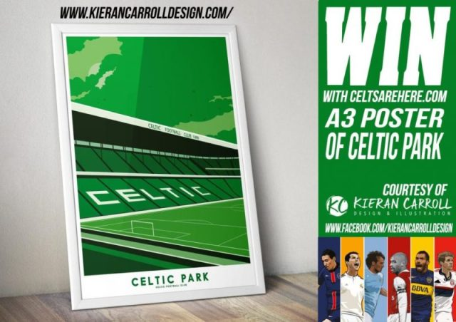 COMPETITION SPONSORED BY http://www.kierancarrolldesign.com/
