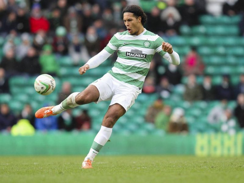 Not Worth £10million - Former Celt Has Last Laugh on Embarrassing Headline
