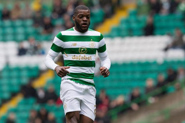 Ntcham Explains Bizarre Training Ground Moment
