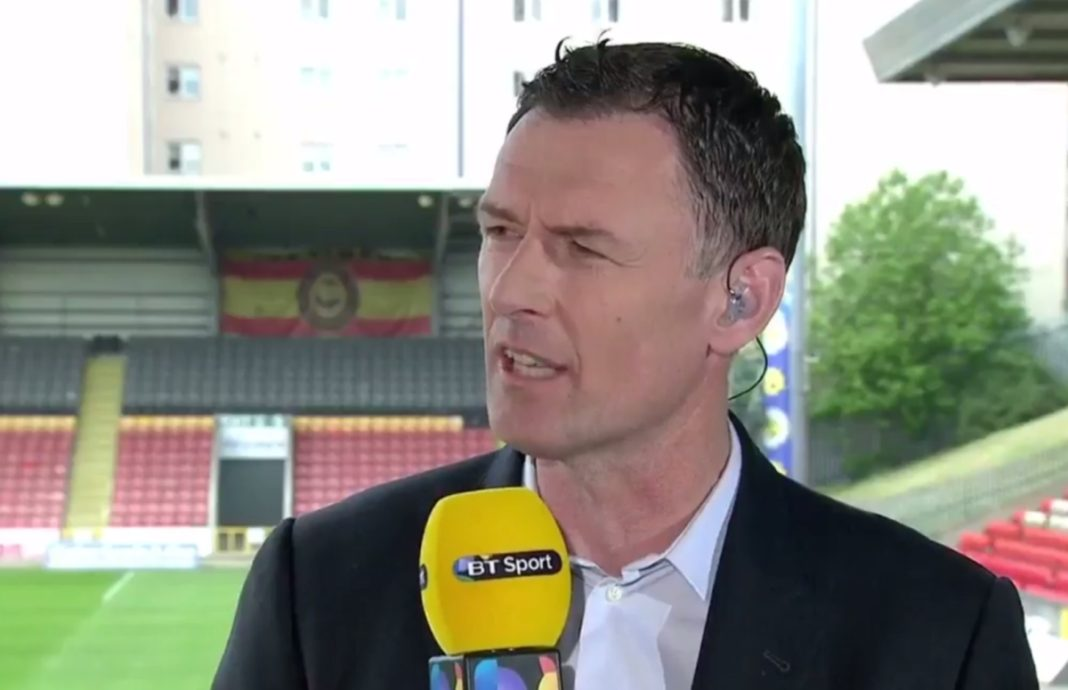 'You've Thrown Him Under the Bus' - Chris Sutton's Scathing Attack on Brendan Rodgers