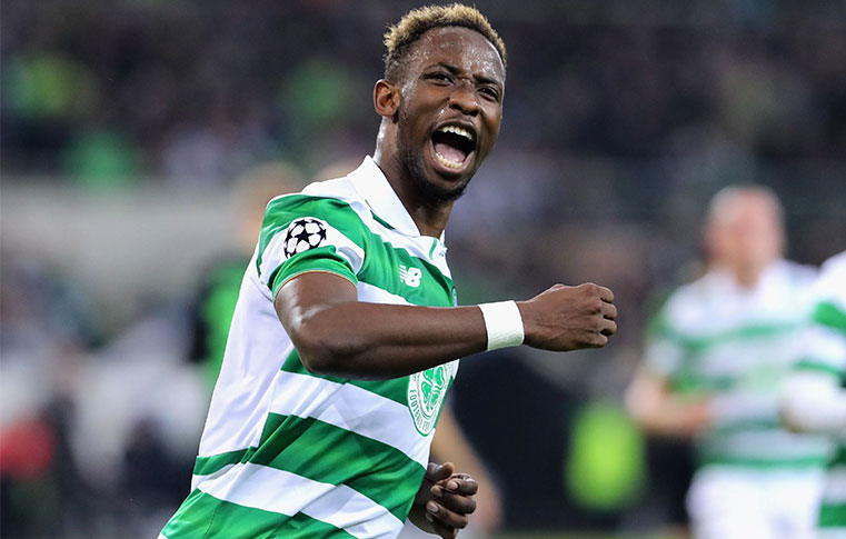 Moussa Dembele's Message to The Fan