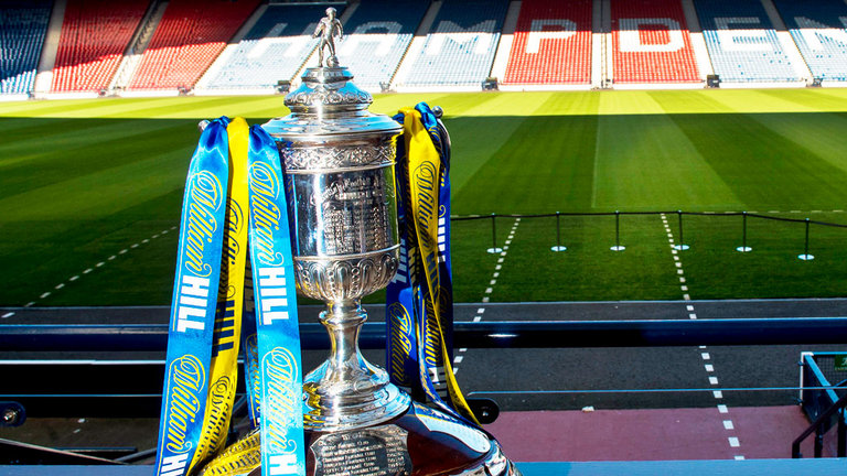 Scottish Cup Final Ticket Allocation – Motherwell Show Their Hand