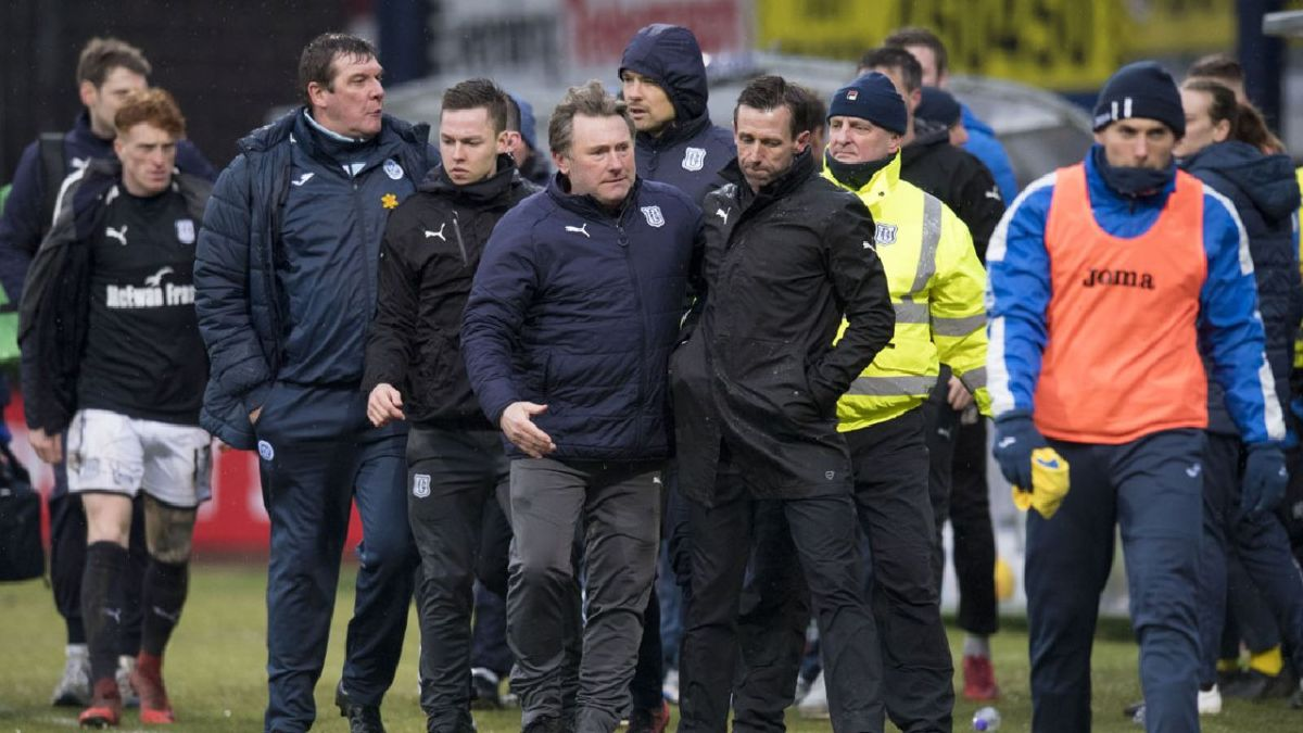 'I Didn't See Murty Go For Celtic's Kit Man' – Wright Blasts McCann