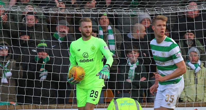 New Details Emerge Surrounding McCann's Bust Up With Celtic Star