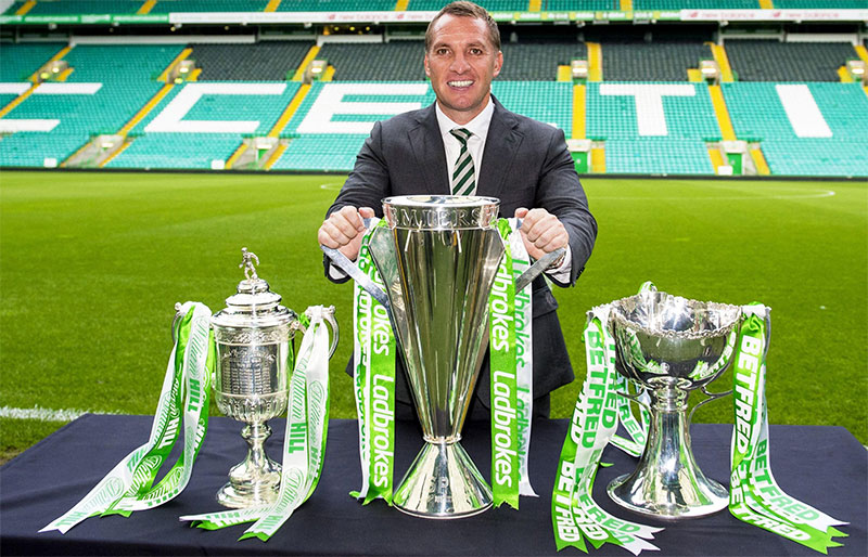'Embarrassing' - BT Pundits Slams Rodgers Award Decision