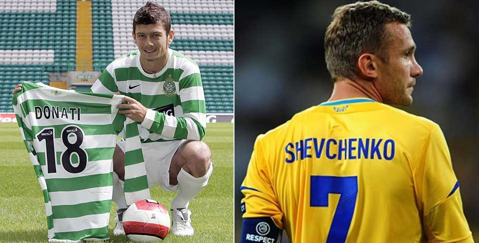 Donati's Celtic Revelation