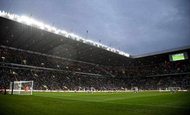 Incredible Boost - Celtic Park Heading for Sell Out