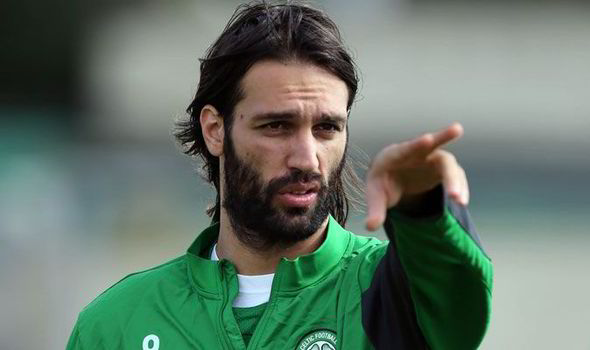 Shock as Former Celtic and Man City Star Retires From Football - Reports