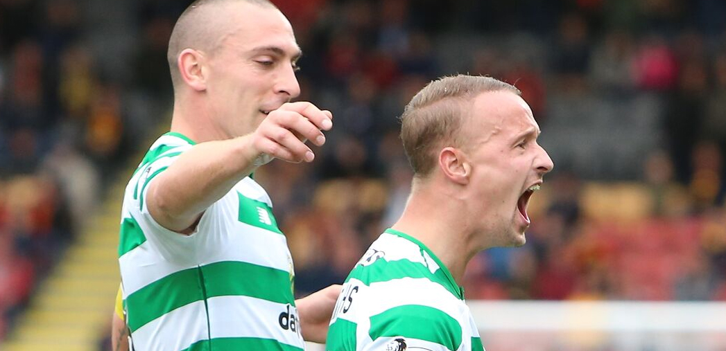 Vile Ibrox Fans Chant About Leigh Griffiths Hours After News