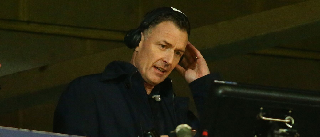 Chris Sutton Takes Cheeky Dig at Graeme Souness