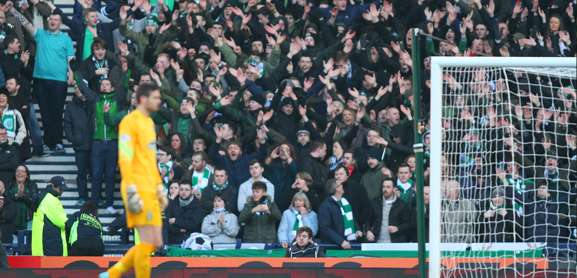 Celtic Fan Goes Viral After Hilarious Headed Clearance
