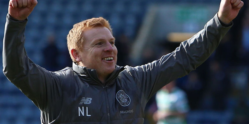 Neil Lennon Confirms Glasgow Derby Injury News