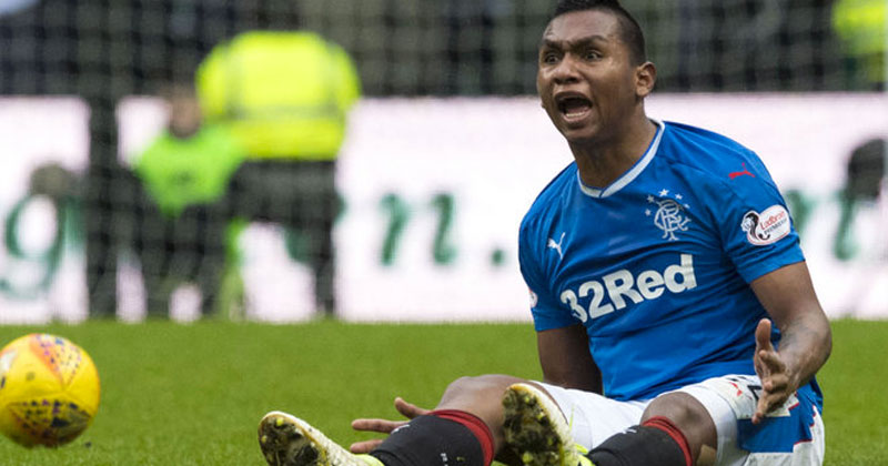 Levels - Morelos Posts Celtic Picture as Bhoys Chase Treble Treble