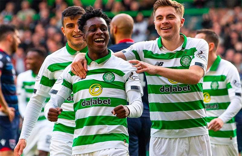 Chris Sutton's Celtic 'Dilemma' Isn't a Dilemma at All - CeltsAreHere