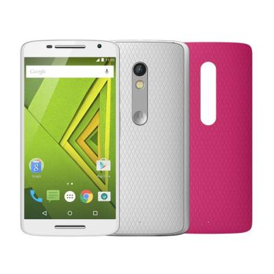 Moto X Play Colors