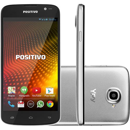 positivo celular smartphone