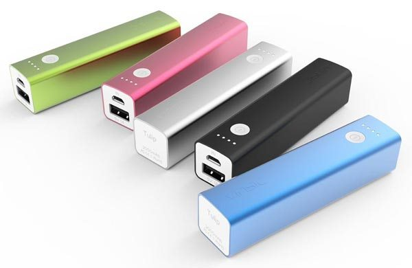 Powerbank barato
