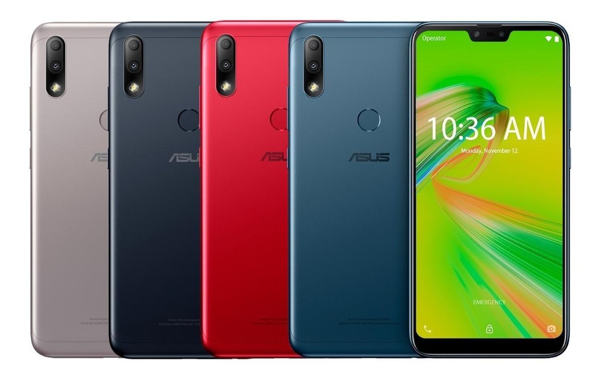 zenfone max shot - Os 6 melhores celulares de até R$1.000 em 2021