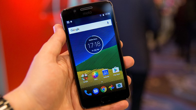 how to use gps in moto g4 plus