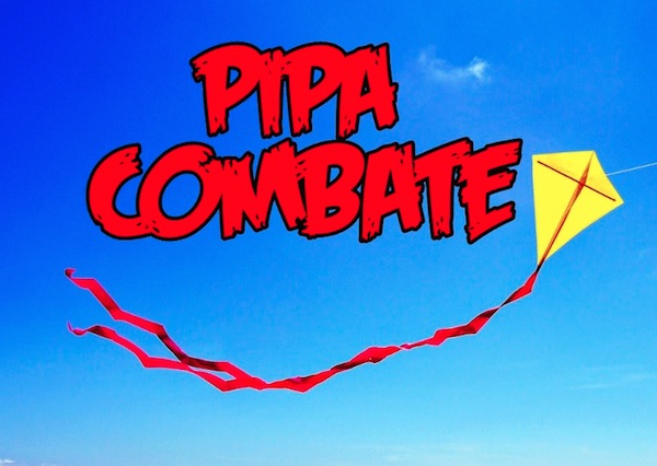 pipa combate