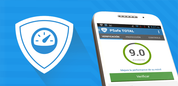 psafe total android antivirus
