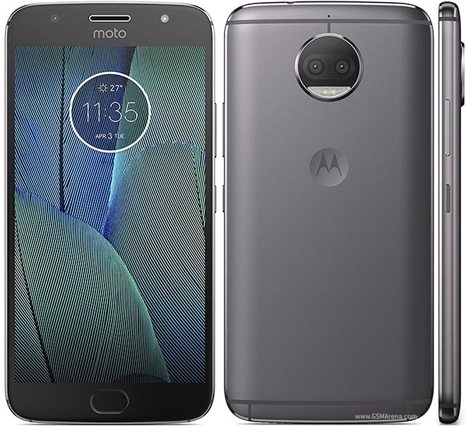 Lançamento Especificações Melhor: Motorola Moto G5S Plus: Preço, Especificações E Mais