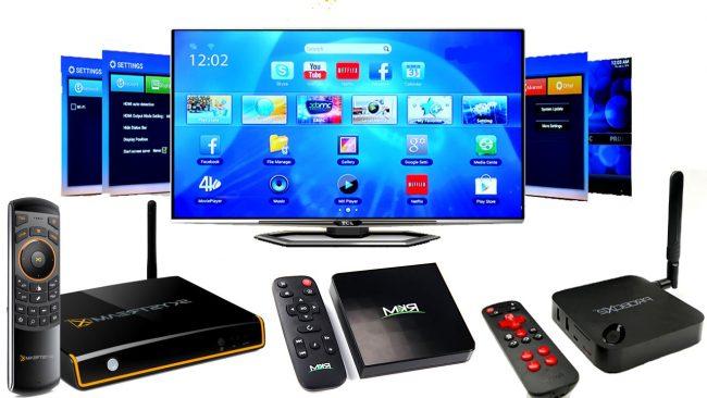 Android Tv Box Como Funciona Onde Comprar Celular