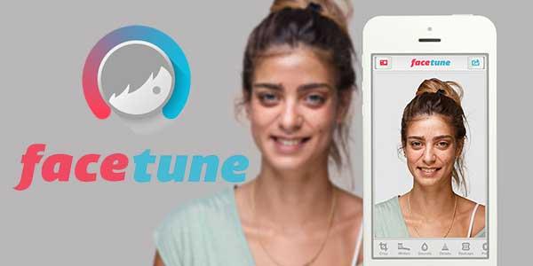 Facetune Editor Incrivel Faca Selfies Poderosas Conheca Celular