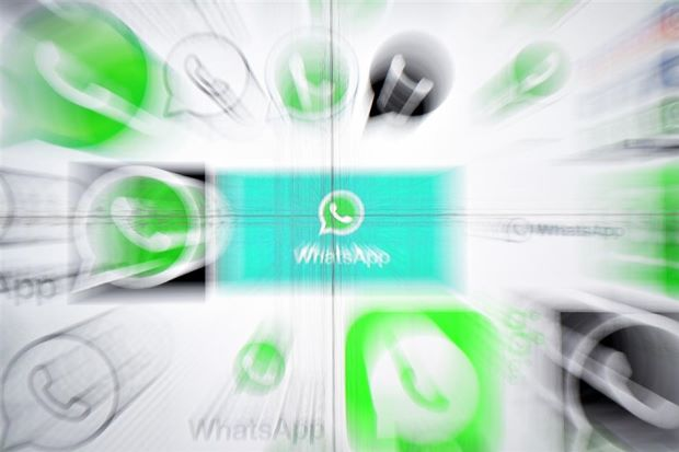 novos recursos do whatsapp