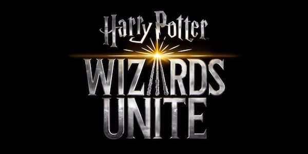 harry potter jogo wizards unite