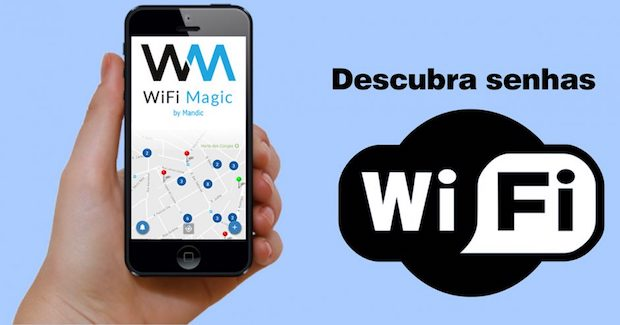 magic wifi