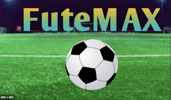Futemax TV Ao vivo Aplicativo de Futebol