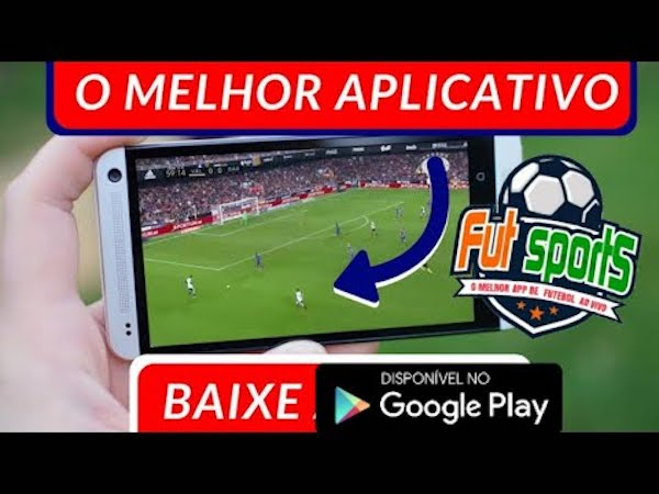 Fut Sports live Apk Aplicativo