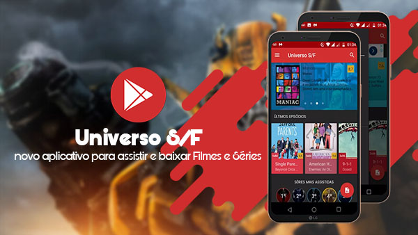 Universo SF 3.5 Download Apk 2021