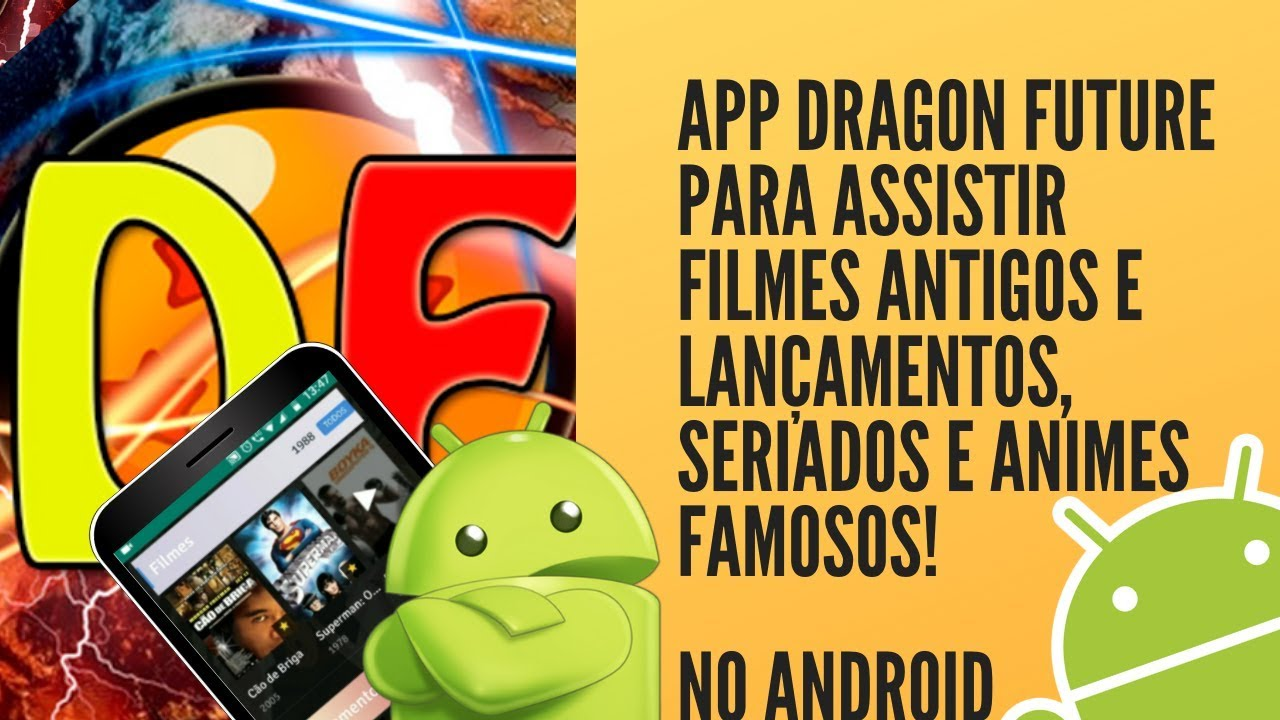 dragon future apk