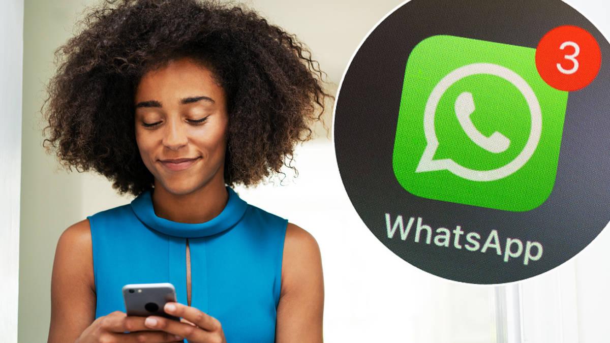 mensagem que desaparece whatsapp