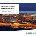 State of the Tucson Commercial Real Estate Market: Facts & Forecasts