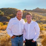 Families in RE: Father and son find passion in commercial real estate