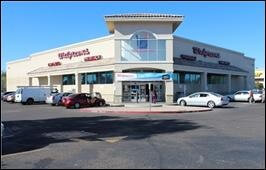 Walgreens at 3502 W. Camelback Road in Phoenix.