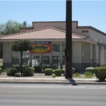 Marcus & Millichap Arranges Sale of 4,216 SF Net-Leased Property